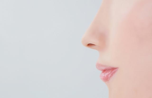 隆鼻術~鼻を高くする・美しくする~
